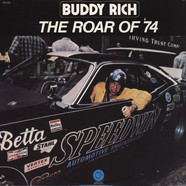 Buddy Rich - The roar of 74