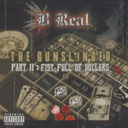 B Real - The gunslinger volume 2