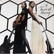 A Taste Of Honey - A Taste Of Honey