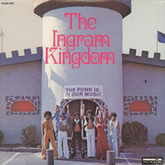 Ingram Kingdom, The - The funk is in our music