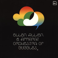 Ellen Allien & Apparat - Orchestra of bubbles
