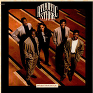 Atlantic Starr - We're Movin' Up