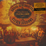 Bruce Springsteen - We shall overcome - the Seeger sessions
