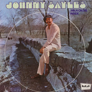 Johnny Sayles - Man On The Inside