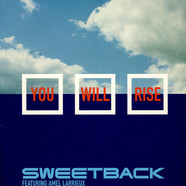 Sweetback - You will rise feat. Amel Larrieux