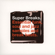 Super Breaks - Volume 1