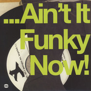 V.A. - Ain't it funky now !