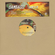 Sambass - Volume 2 sampler