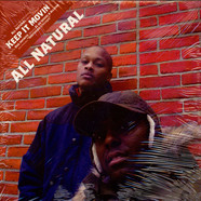 All Natural - Keep It Movin