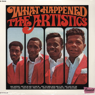 Artistics, The - What happened