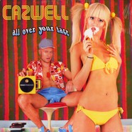 Cazwell - All over your face