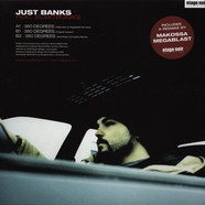 Just Banks - 360 degrees feat. Blaktroniks