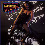 Alphonse Mouzon - Step Into The Funk