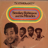 Smokey Robinson And The Miracles - Anthology