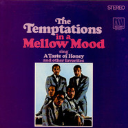 Temptations, The - In A Mellow Mood