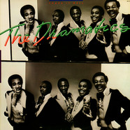Dramatics, The - Shake It Well