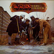 Four Tops - Nature Planned It