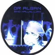 Dr. Alban - Sing Hallelujah Picture Disc