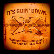 The X-Ecutioners - It's Goin' Down