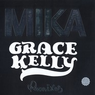 Mika - Grace kelly remixes