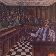Willie Colon - El juicio