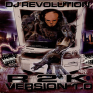 DJ Revolution - R2K version 1.0