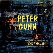 Henry Mancini - The Music From
