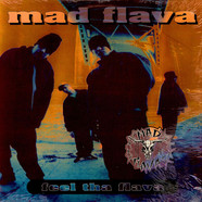 Mad Flava - Feel Tha Flava