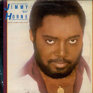 Jimmy Bo Horne - Goin' Home For Love