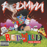Redman - Red gone wild
