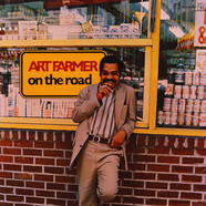 Art Farmer - On the road