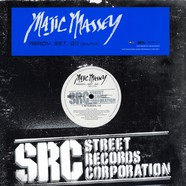 Majic Massey - Ready, set, go (bounce)