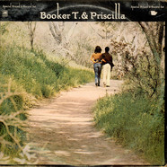 Booker T. Jones & Priscilla Jones - Booker T. & Priscilla