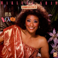 Marlena Shaw - It Is Love