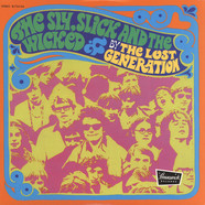Lost Generation, The - The sly, slick and the wicked