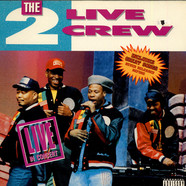 2 Live Crew, The - Live In Concert