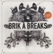 DJ Troubl - Brik A Breaks Volume 1