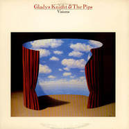 Gladys Knight And The Pips - Visions