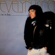 Evelyn King - I'm In Love