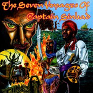 Captain Sindbad - The seven voygaes of ...
