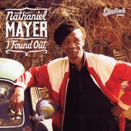 Nathaniel Mayer - I found out