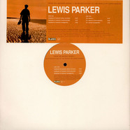 Lewis Parker - Shadows Of Autumn