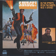 Don Julian - OST Savage