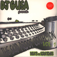 DJ Gusa - The skip proof collection volume 1