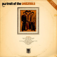 Originals, The - Portrait Of The Originals