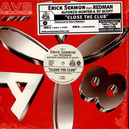 Erick Sermon - Close the club