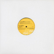 Cool Million / Marys Mine - Naughty girl feat. Lene Riebau / Marvin remix