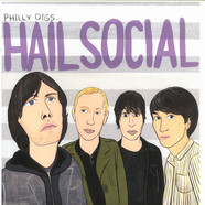 Hail Social - Philly digs