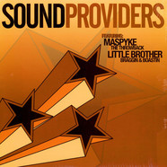 Sound Providers - The throwback feat. Maspyke