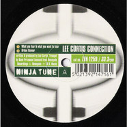 Lee Curtis Connection / Wild Palms - Two Track Mind